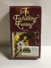 AN ENCHANTED EVENING  A BEAUTIFUL GAME FOR A COUPLE TO SHARE 2003