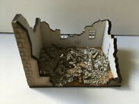28mm Ruined Building B