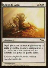Mtg Seconda Alba / Second Sunrise - Set: Mirrodin - Ita