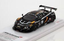 1:43 True Scale McLaren MP4-12C GT3 #15, 24h Spa 2014