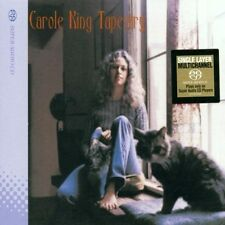 Tapestry (Single-Layer) - Carole King (SACD Used Very Good)