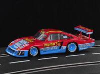Porsche 935 Moby Dick Momo Racing IMSA Portland 3hrs. 1983 Sideways SW57