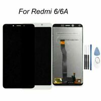 For Xiaomi Redmi 6/6A LCD Display Touch Screen Digitizer Assembly Replacement MS