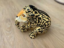 Elephant Parade Ornament Collectable Limited Edition (Leopard)