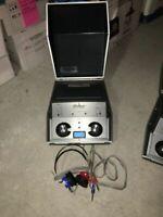 Beltone Model 119 Audiometer Hearing Tester with Headphones