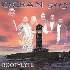 Bootylyte by Ocean 503 (CD, Feb-2004, Ocean 503) Rare Hard to find