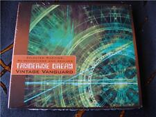 Slip Album: Tangerine Dream : Vintage Vanguard : Sealed