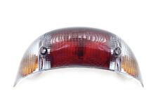 14094 LUCE POST.CON FRECCIA SX ROSSO MALAGUTI 50 F15 Fire Fox AC Restyling 96-06