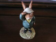 ROYAL DOULTON BUNNYKINS ENTITLED BOGEY BUNNYKINS  DB32 (A)