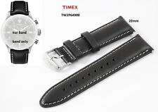 Timex Replacement Band tw2p64900 Waterbury Chronograph - Spare 22mm Universal