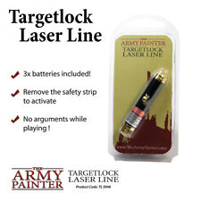 The Army Painter BNIB Targetlock Laser Line (2019) APTL5046