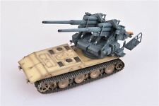 Modelcollect AS72085, German WWII E-100 panzer weapon carrier with FLAK 40 128MM