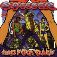 Sqeezer Drop your pants (1996) [CD]