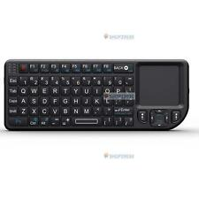2.4G Mini Wireless Keyboard Mouse Touchpad Remote iPazzPort for TV PC Android FT
