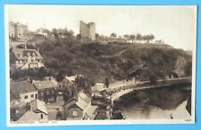 Postcard - Knaresborough, Castle Hill, Photochrom Co, Ltd 62880