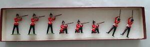 Britains toy PRE WAR soldiers set #156