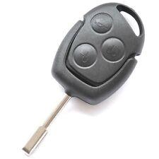 Auto Schlüssel Gehäuse Rohling Tibbe Ford FOCUS MONDEO FIESTA KUGA Courier KA