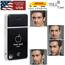 Electric USB Rechargeable Foil Shaver Ultra Mini Portable Hair Beard Trimmer