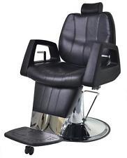 BarberPub All Purpose Hydraulic Recline Barber Chair Salon Beauty Shampoo 8722BK