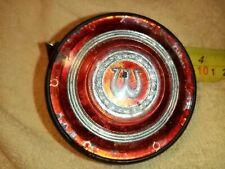 Wolseley Hornet 1500 16/60 Steering Wheel Centre Horn Push Badge