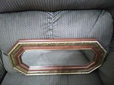 Homco Home Interior Accent Mirror
