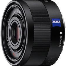 Sony Sonnar T* FE 35mm F2.8 ZA Full Frame Camera E-Mount Lens