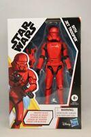 Star Wars Galaxy of Adventures Sith Jet Trooper Action Figure