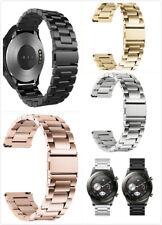 Luxusarmband aus Edelstahl 304 Für Huawei Watch & Watch GT 2 Pro Strap
