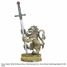 Official Harry Potter Gryffindor Sword Letter Opener And Stand Film Prop Gift