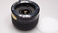 ACCESS 7 ELEMENT2X AUTO TELECONVERTER P-MC FOR PENTAX KA/RK MINT