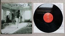 """DISQUE VINYLE 33T LP MUSIQUE / PILGRIM SOULS """"IS THIS ALL OF US?"""" 1989 CBS ROCK"""