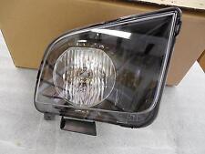 2007 2008 2009 Ford Mustang Headlight Head Lamp New OEM Part Right RH Halogen