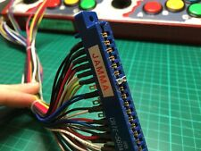 G Pin Detrompeur Hirose connector JAMMA Borne arcade 2X28 pins (56 pins) Key
