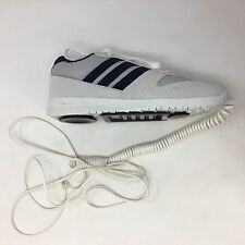 Vintage Shoe Sneaker Phone Telephone Novelty Retro Touch Dial