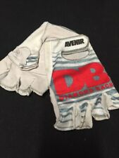 Nos Diamondback Avenir (S) Cut Fingers Bmx Gloves Late 80's SilverStreak Viper