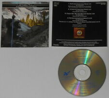 Jethro Tull - Another Christmas Song ep  -  U.S promo cd