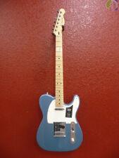 Fender Player Telecaster Maple Neck Tidepool