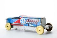 #Antique Tin# 1920 ML Paris Race Car France Martinan et Larnaude Tippco