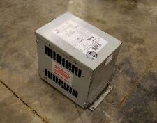 Hammond Power Solutions Inc. KA6 Three Phase Autotransformer: 600 HV/HT - USED