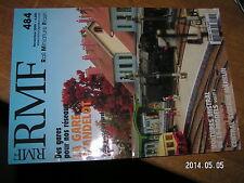 RMF n°484 Gare Andelot Les Sols Voiture Mistral Mirliton Picasso GRG Valmont