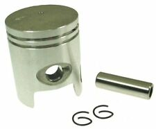 50cc Piston Set for 50cc 2-stroke Minarelli 1PE40QMB Jog engines (10mm Version)