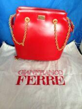 Gianfranco Ferre Leather Women's Purse