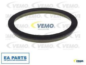 Sensor Ring, ABS for AUDI SEAT SKODA VEMO V10-92-1503