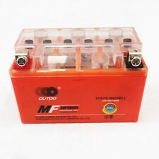 YTX7A-BS 12V 7Ah Gel Sealed Battery Scooter Kymco People S 125 150 150CC 09 10 N