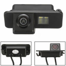 Car Rear View Camera CCD H For Ford Mondeo MK4 BA7 Focus 2 Hatchback C307 Fiesta