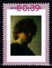 Nederland 2006 2420-A-11 Zelfportret als jonge man - Rembrandt van Rijn