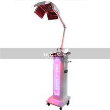 650nm&670nm Light 160 Leds Bio Stimulate Hair Loss Re-Growth Treatment Machine