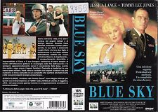 BLUE SKY (1994) vhs ex noleggio