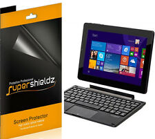"""3X HD Clear Screen Protector For Nextbook 10.1"""" Quad Core Windows 8.1 Tablet"""