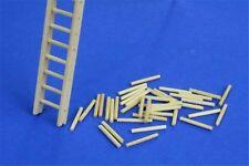 RB Model 714160 1/35 Echelle en bois - Wooden ladder
